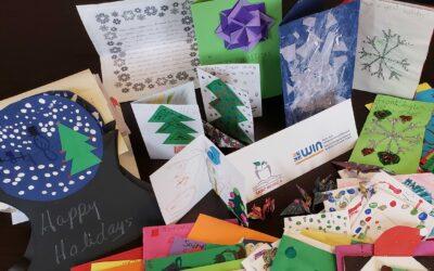 La joie des cartes – bâtir des communautés inclusives!